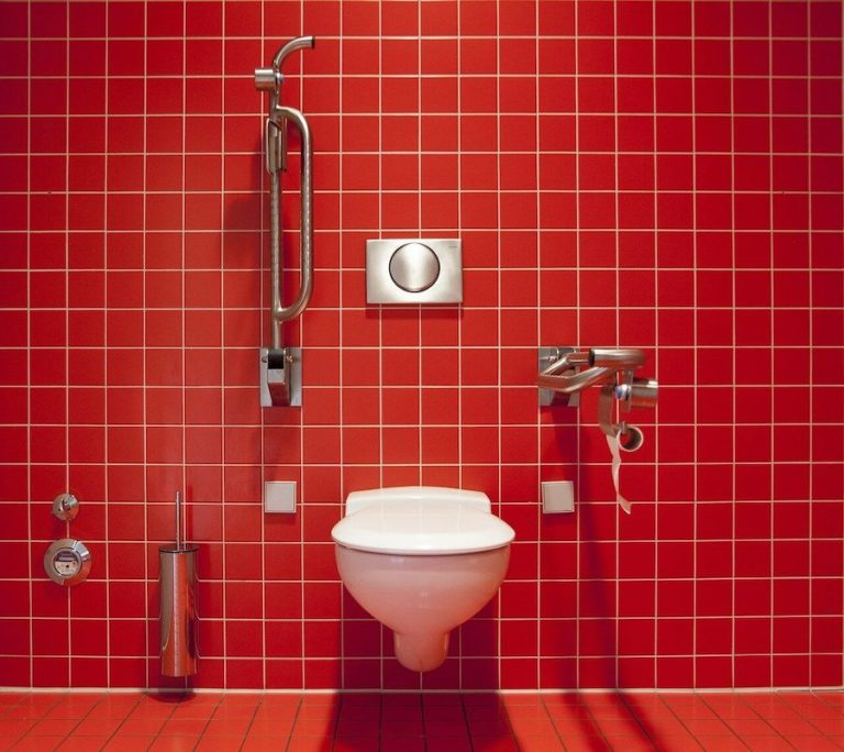 how to soundproof your bathroom