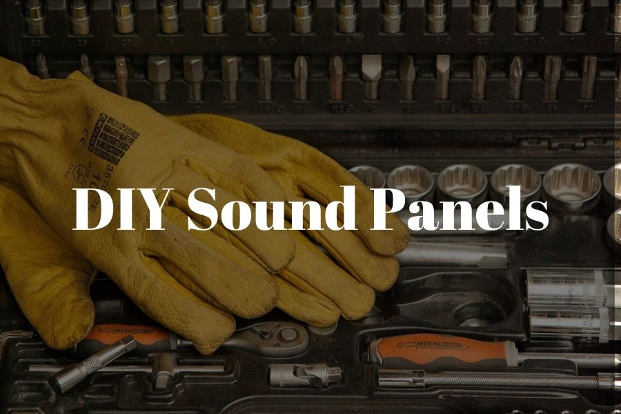 diy sound panels featured image
