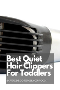 best quiet hair clippers for toddlers pinterest 1
