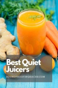 best quiet juicers pinterest 1