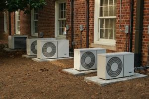how to make air conditioner quieter