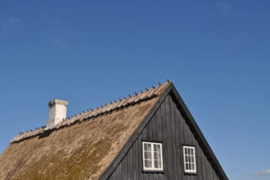 how to stop wind from blowing down chimney
