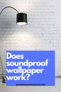 does soundproof wallpaper work pinterest 1